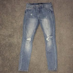 Excellent condition Lucky Brand jeans